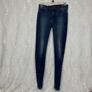 Lucky Brand Brooke Legging Jeans Skinny Stretch 4